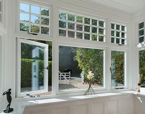 Flush Casement Windows Fb3