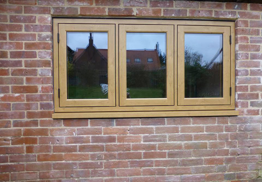 Flush Casement Windows Fb4